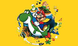 Festa Infantil Super Mario Bros | Festabox