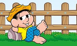Festa Infantil Chico Bento | Festabox