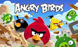 Festa Infantil Angry Birds | Festabox