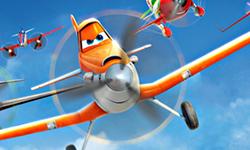 Festa Infantil Aviões Disney | Festabox