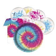 Festa Infantil Tie Dye | Festabox