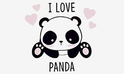 Festa Infantil Panda | Festabox