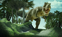 Festa Infantil Jurassic World | Festabox