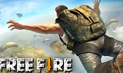 Festa Infantil Free Fire | Festabox