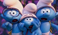 Festa Infantil Smurfs | Festabox