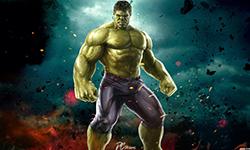 Festa Infantil Hulk | Festabox