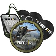 Festa FreeFire | Festabox