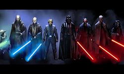 Festa Infantil Star Wars | Festabox