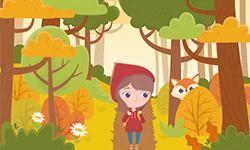 Festa Infantil Chápeuzinho Vermelho | Festabox
