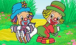 Festa Infantil Patati Patatá Baby | Festabox