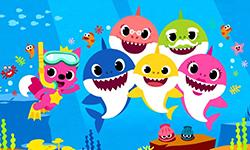 Festa Infantil Baby Shark | Festabox