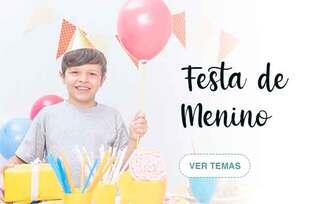 Festa Meninos | Festabox