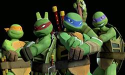 Festa Infantil Tartarugas Ninja | Festabox