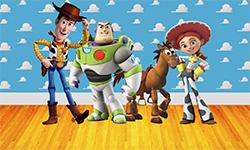 Festa Infantil Toy Story | Festabox