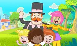 Festa Infantil Mundo Bita | Festabox