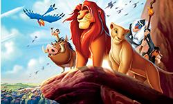 Festa Infantil O Rei Leão | Festabox