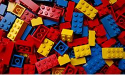 Festa Infantil Lego | Festabox