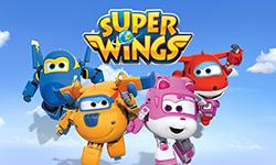 Festa Infantil Super Wings | Festabox