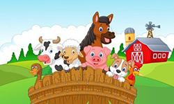 Festa Infantil Fazendinha | Festabox