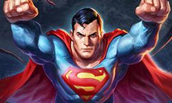 Festa Infantil Superman | Festabox