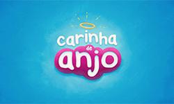 Festa Infantil Carinha de Anjo | Festabox
