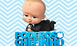 Festa Infantil O Poderoso Chefinho | Festabox