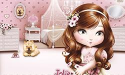 Festa Infantil Jolie | Festabox