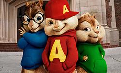 Festa Infantil Alvin e os Esquilos | Festabox