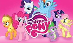 Festa Infantil My Little Pony | Festabox