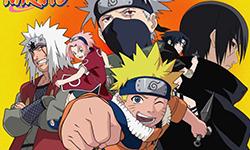 Festa Infantil Naruto | Festabox